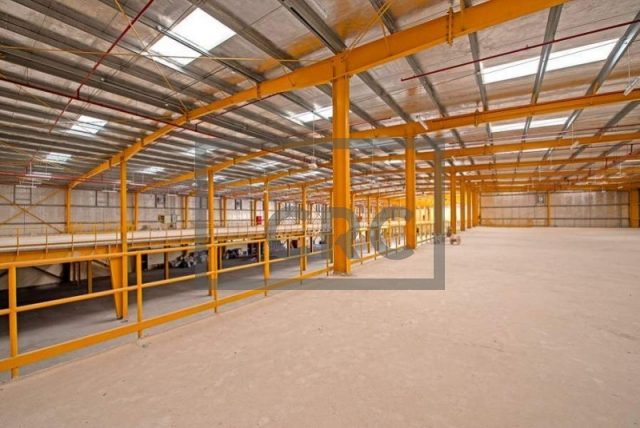 warehouse for sale in technology park, techno park   10