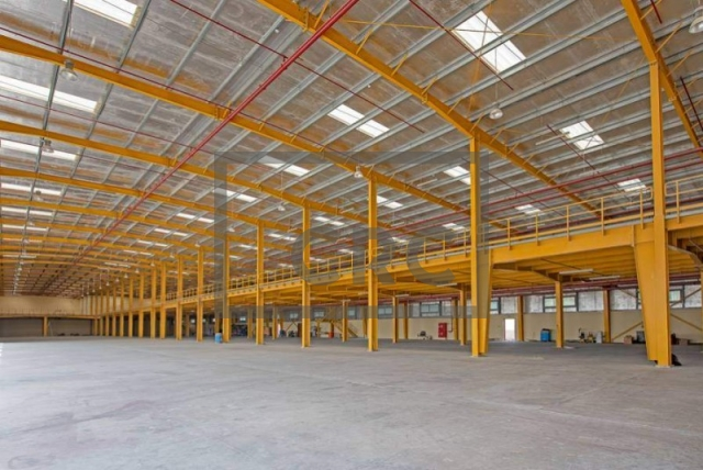 warehouse for sale in technology park, techno park   9