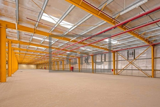 warehouse for sale in technology park, techno park   13