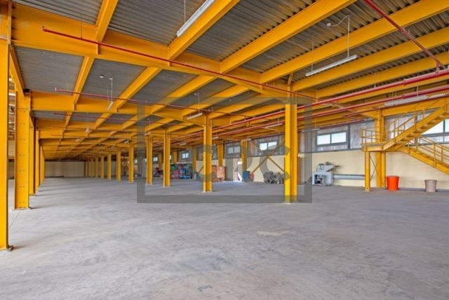 warehouse for sale in technology park, techno park   11