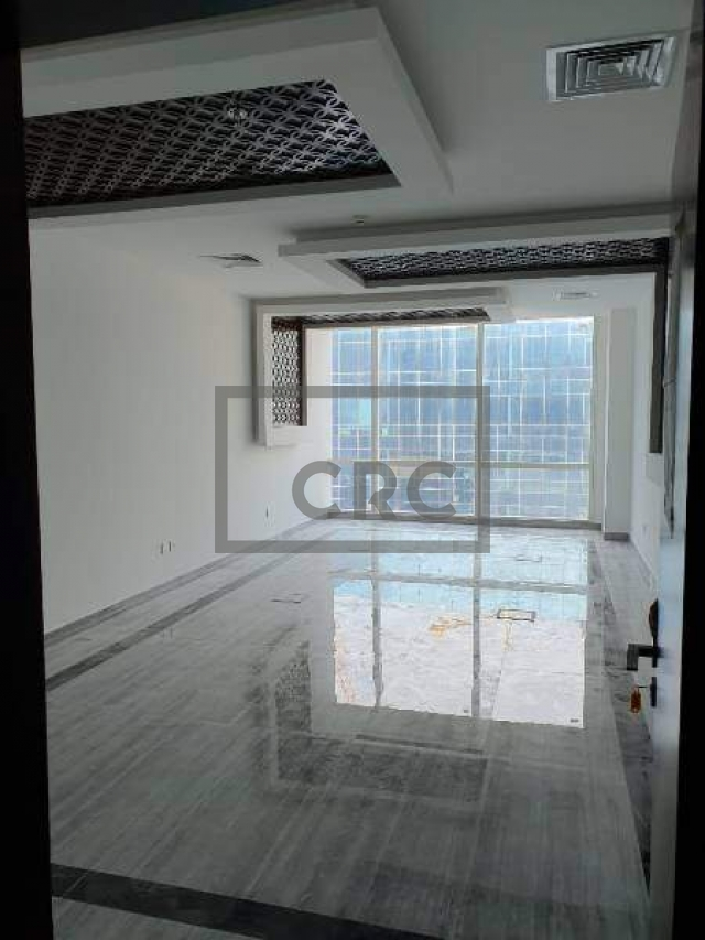 semi-furnished office for rent in business bay, tamani art tower | 5