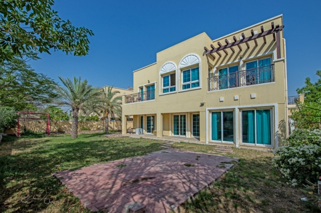 Jumeirah Village Triangle, Jumeirah Village Triangle