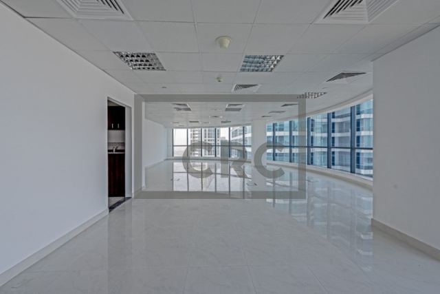 office for sale in jumeirah lake towers, jumeirah bay x3 | 4