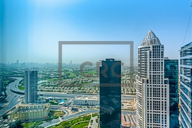 office for sale in jumeirah lake towers, jumeirah bay x3 | 1