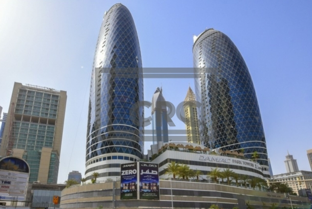 office for sale in difc, park towers   3