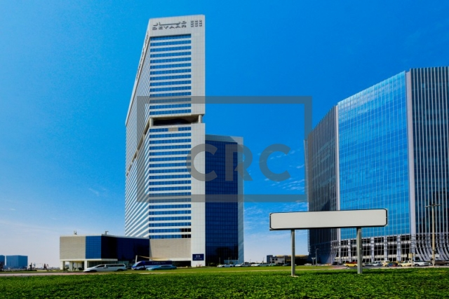 office for rent in business bay, the burlington   4