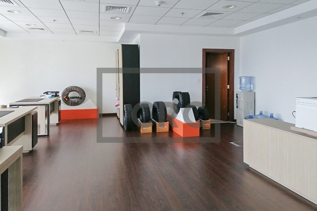 office for rent in business bay, the burlington   1