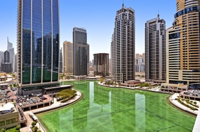 Goldcrest Views 1, Jumeirah Lake Towers