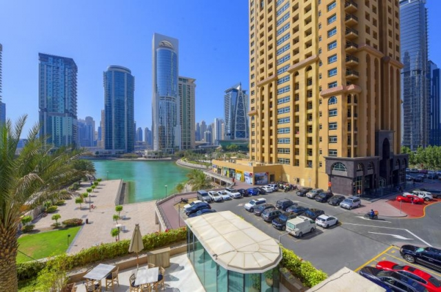 Goldcrest Views 2, Jumeirah Lake Towers