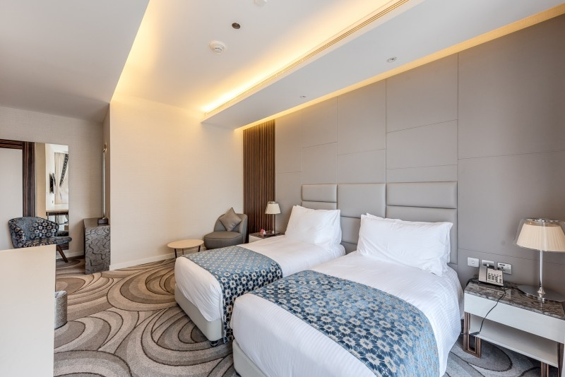 3 Bedroom Penthouse For Rent in  Movenpick Hotel Apartment,  Downtown Dubai | 8
