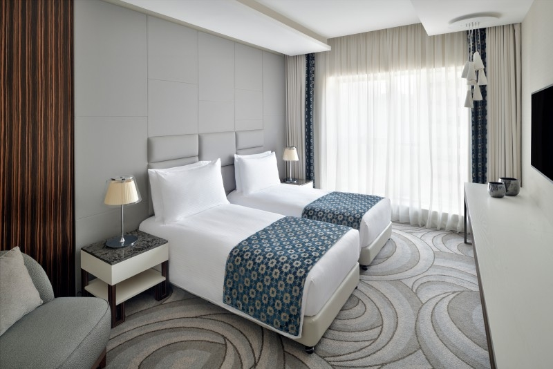 3 Bedroom Penthouse For Rent in  Movenpick Hotel Apartment,  Downtown Dubai | 13