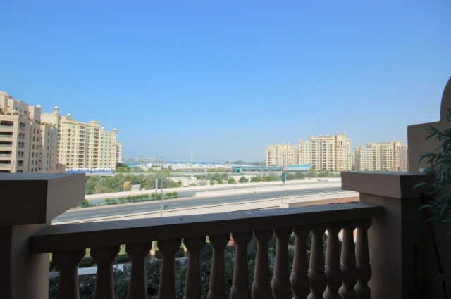 The Fairmont Palm Residence South, Palm Jumeirah