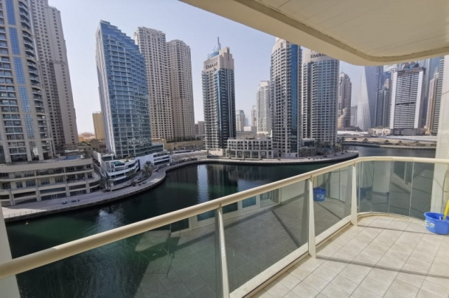 Marina View Tower B, Dubai Marina