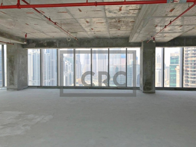 office for sale in business bay, the oberoi centre | 3