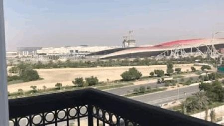 2 Bedroom Apartment For Sale in  Ansam 1,  Yas Island | 9