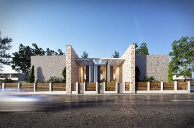Rukan Community, Dubailand