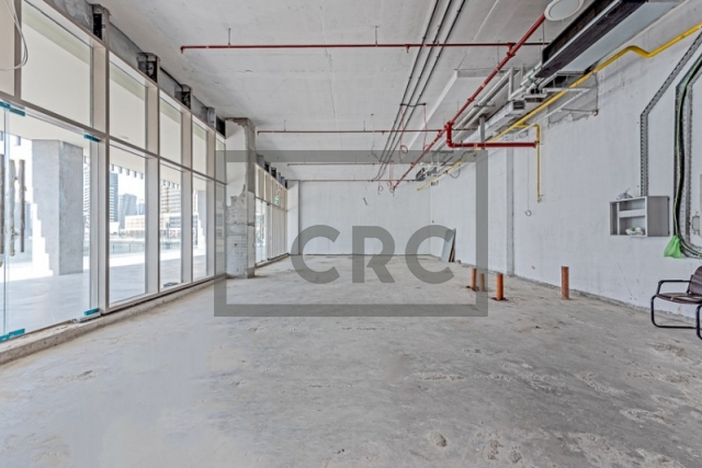 retail for rent in business bay, al noor tower | 2