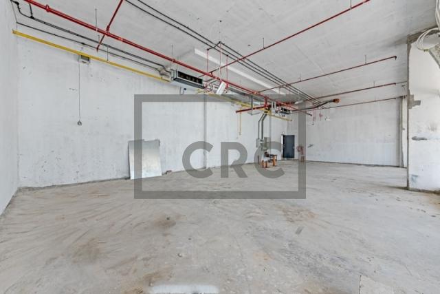 retail for rent in business bay, al noor tower | 3