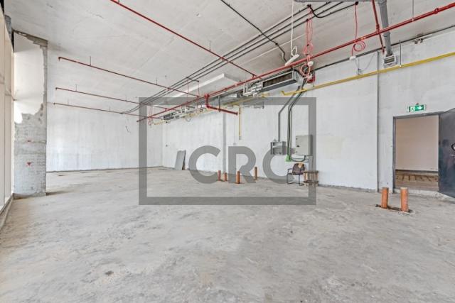 retail for rent in business bay, al noor tower | 4