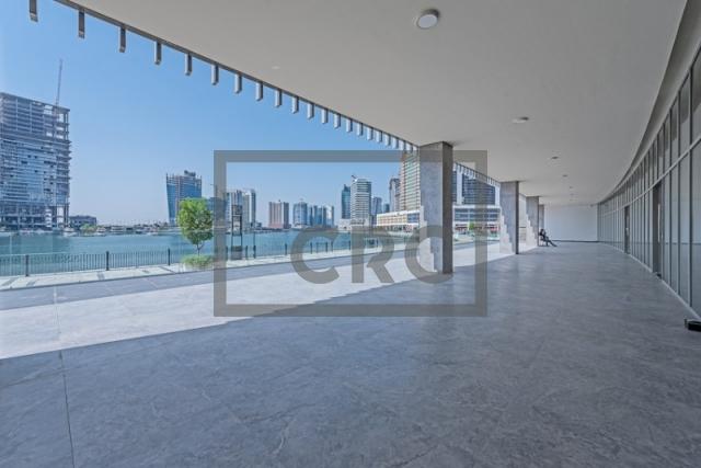 retail for rent in business bay, al noor tower | 5