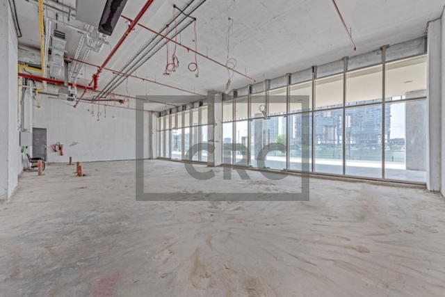 4,358 sq.ft. Retail in Business Bay, Al Noor Tower for AED 1,089,450