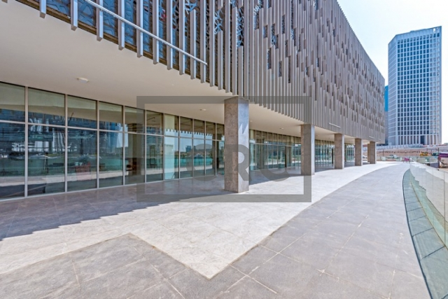retail for rent in business bay, al noor tower | 7