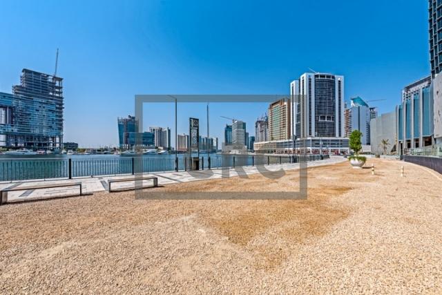 retail for rent in business bay, al noor tower | 9