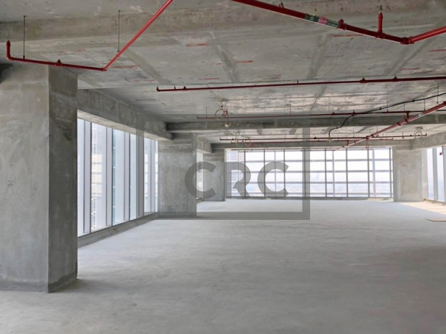 office for sale in business bay, the oberoi centre   1