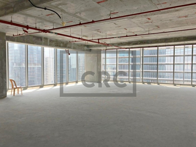 office for sale in business bay, the oberoi centre | 4
