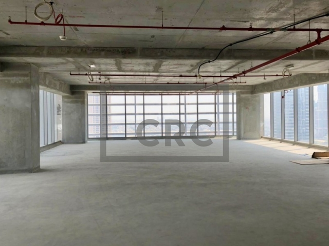 2,781 sq.ft. Office in Business Bay, The Oberoi Centre for AED 3,893,946