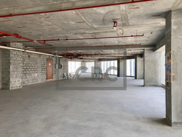 office for sale in business bay, the oberoi centre | 2