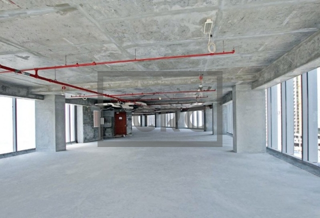 office for sale in business bay, the oberoi centre | 1