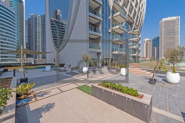 retail for rent in business bay, al noor tower   6