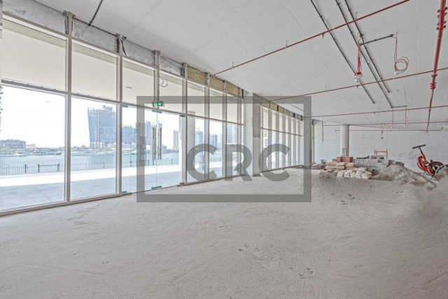 1,795 sq.ft. Retail in Business Bay, Al Noor Tower for AED 269,217