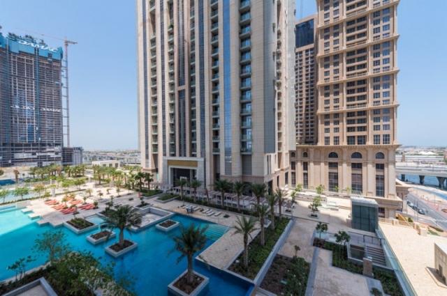 Noora Tower - Al Habtoor City, Business Bay
