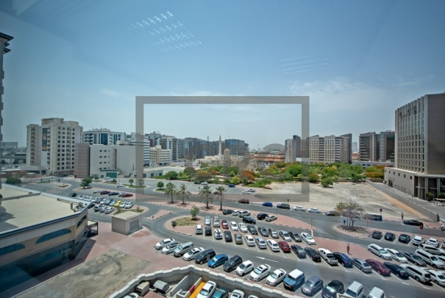 office for rent in deira, port saeed   12