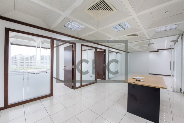 2,023 sq.ft. Office in Deira, Port Saeed for AED 141,610