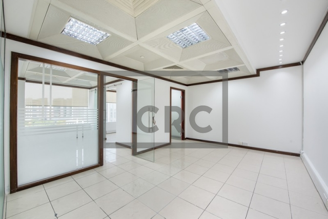 office for rent in deira, port saeed   4