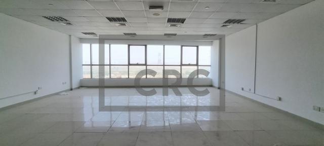 1,077 sq.ft. Office in Dubai Investment Park, Dubai Investment Park 1 for AED 54,000