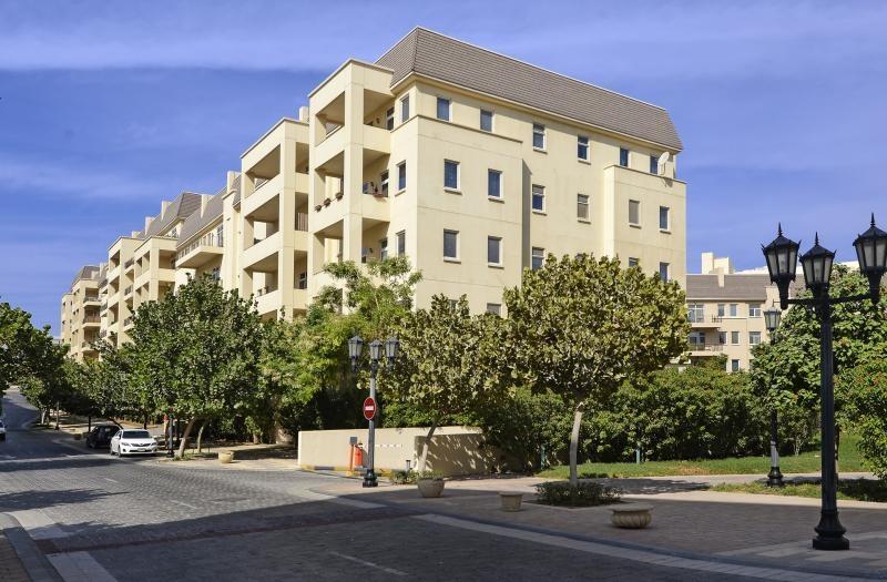 1 Bedroom Apartment For Rent in  Sherlock House 2,  Motor City   13