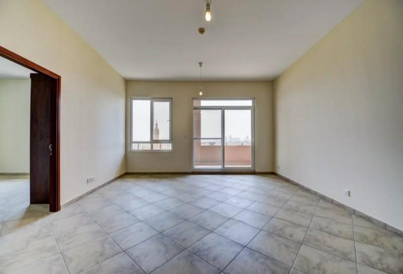 1 Bedroom Apartment For Rent in  Sherlock House 2,  Motor City   4