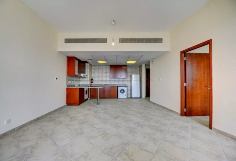 1 Bedroom Apartment For Rent in  Sherlock House 2,  Motor City   3