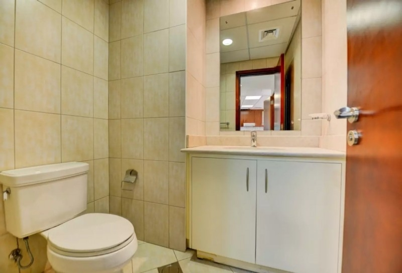 1 Bedroom Apartment For Rent in  Sherlock House 2,  Motor City   9