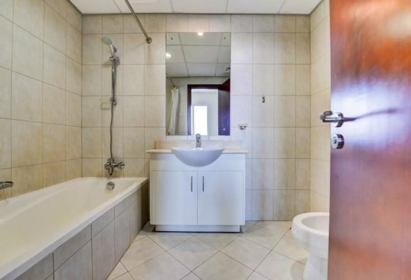 1 Bedroom Apartment For Rent in  Sherlock House 2,  Motor City   8