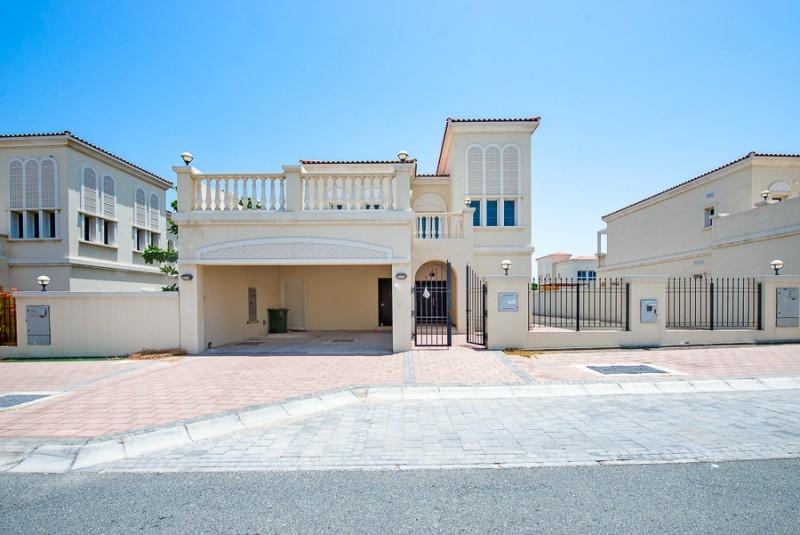 2 Bedroom Villa For Sale in  The Mediterranean Villas,  Jumeirah Village Circle | 0
