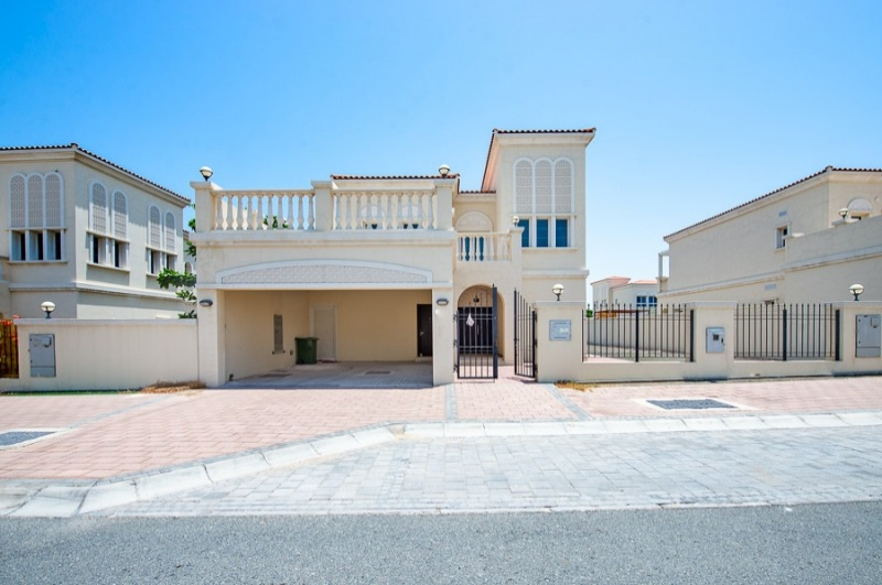 The Mediterranean Villas, Jumeirah Village Circle