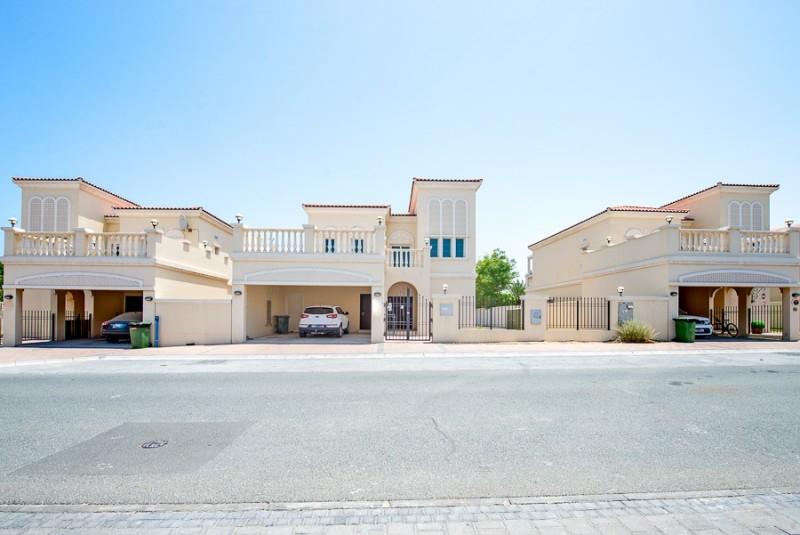 2 Bedroom Villa For Sale in  The Mediterranean Villas,  Jumeirah Village Circle | 13