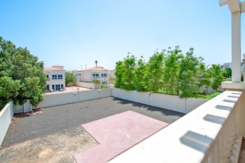 2 Bedroom Villa For Sale in  The Mediterranean Villas,  Jumeirah Village Circle | 11