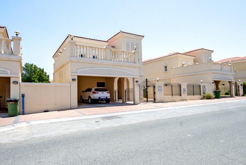 2 Bedroom Villa For Sale in  The Mediterranean Villas,  Jumeirah Village Circle | 12