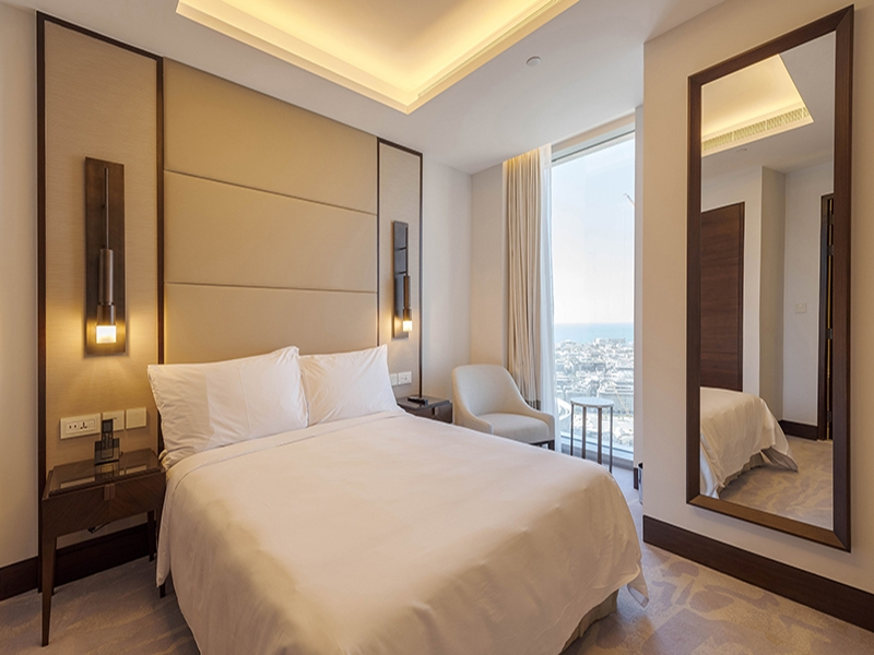 3 Bedroom Apartment For Rent in  The Address Sky View Tower 1,  Downtown Dubai   6